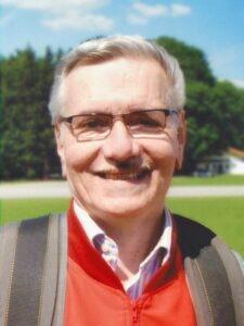 Ernst Fürthaller