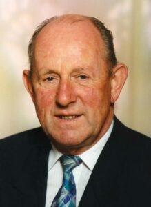 Alois Schmidseder
