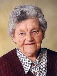 Frieda Schneglberger