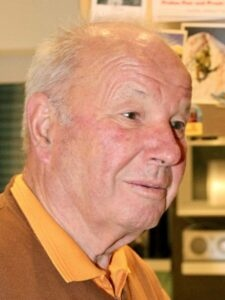 Hermann Weiß