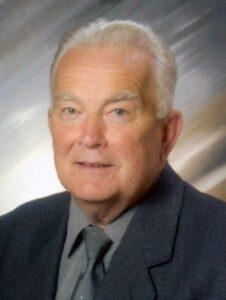 Konrad Geßwagner